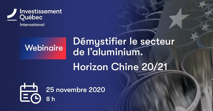 cohorte Horizon Chine 20/21